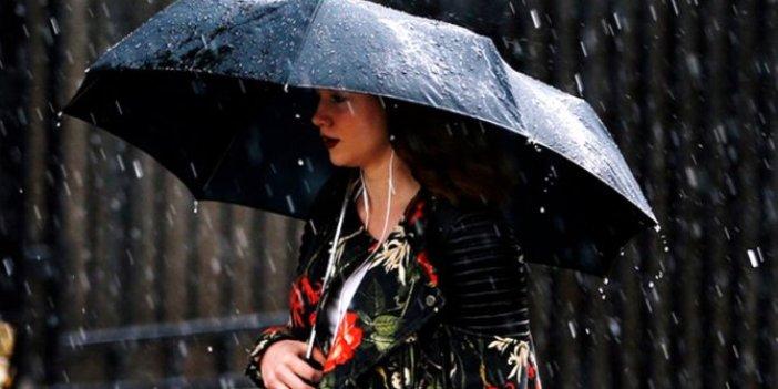 İstanbul'da adeta gök delinecek. Meteoroloji gümbürtünün tarihini verip uyardı