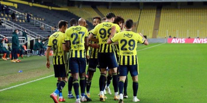 Kasımpaşa-Fenerbahçe maçı ne zaman, saat kaçta, hangi kanalda?