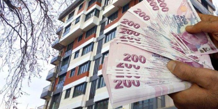 Ev sahibi ve kiracılar dikkat. İşte 2021 kira zam oranları