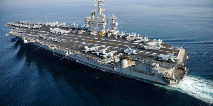İran'dan Pentagon'un kararına flaş yanıt. Hazırız