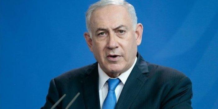 Netanyahu flaş İran açıklaması:  İsrail, İran'ın nükleer silah üretmesine izin vermeyecek