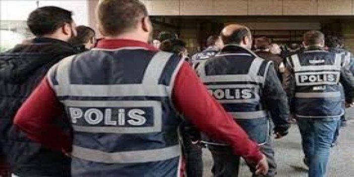 Edirne merkezli 11 ilde FETÖ operasyonu