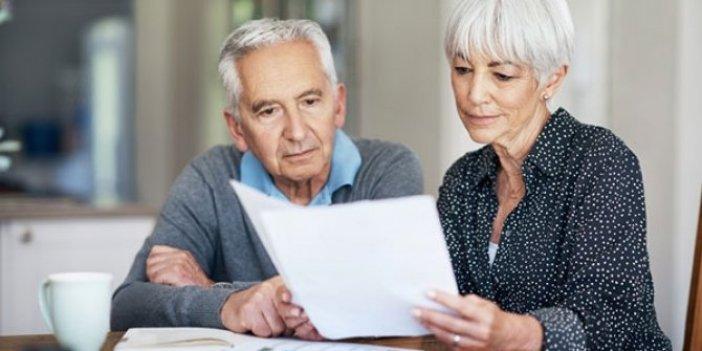 Emeklilik bekleyenlere güzel haber SGK ile 3 banka arasında flaş anlaşma!