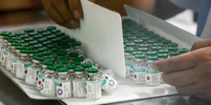Endonezya'da 60 yaş üstüne korona aşısı yapılmayacak kesin karar alındı