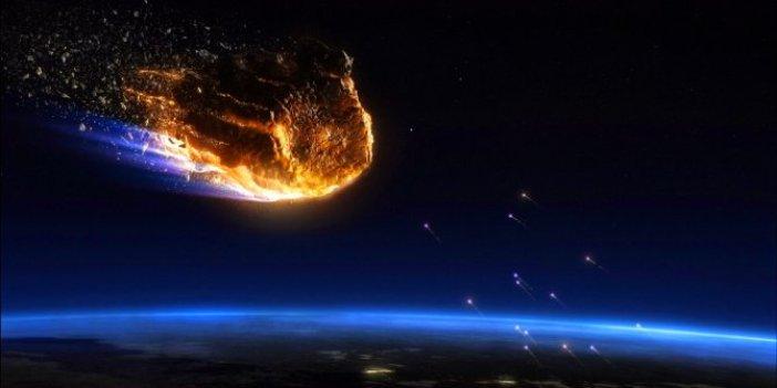 NASA kırmızı alarma geçti. Nostradamus'un kehaneti gerçek mi oluyor