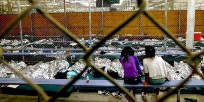 ABD'ye ağır suçlama. Resmen işkence tanımı