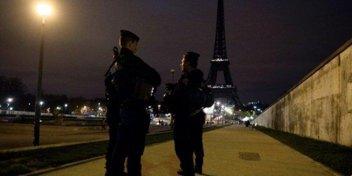 Fransa Danıştayı'ndan flaş karar. Listelemeye onay