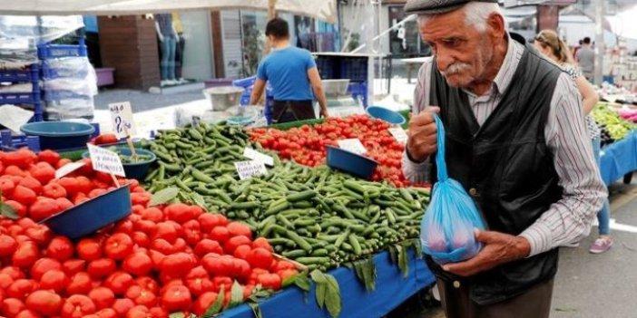 Mayıs'tan sonra enflasyon düşecek dediler. Günün en yağcı haberi geldi