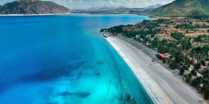Türkiye'nin Maldivleri'ni bekleyen büyük tehlike. NASA'nın da dikkatini çekmişti