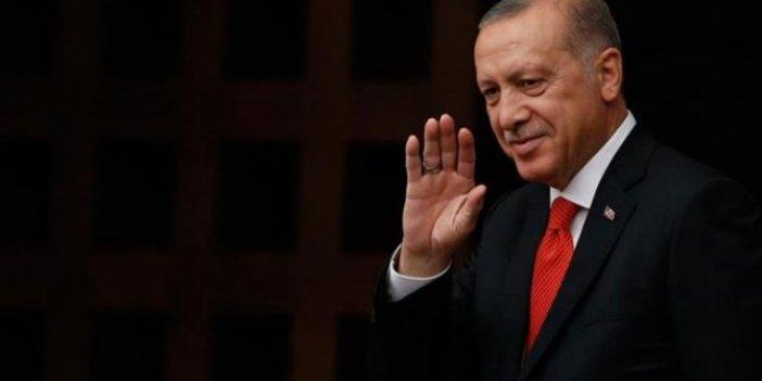 Son ankette Erdoğan bombası