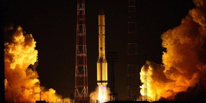 Türksat 5A, 8 Ocak'ta uzaya fırlatılacak