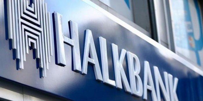 Halkbank yönetim kurulu üyeleri sözleşmesiz ve teminatsız kredi veriyormuş. Sayıştay ortaya çıkardı