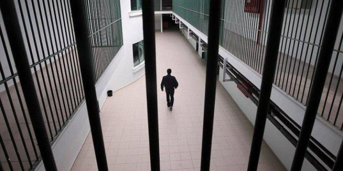 İsrail hapishanelerinde koronaya yakalanan Filistinli tutuklu sayısı artıyor
