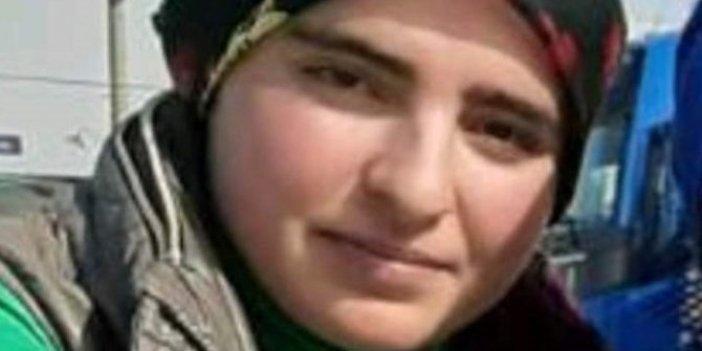 İzmir'de engelli genç kız kayboldu