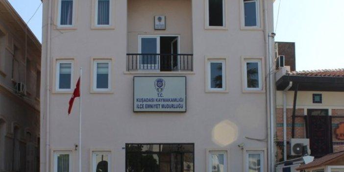 Aydın'da genç kıza cinsel istismar