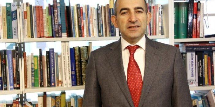 Boğaziçi Rektörlüğü'ne atanan Melih Bulu konuştu: Ben siyasete ODTÜ'de okurken CHP'de başladım