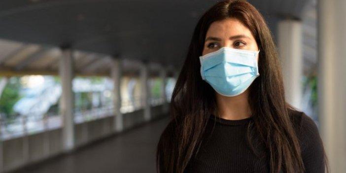 Korona virüsün yeni bir belirtisi daha ortaya çıktı. Aman dikkat diyerek  bilim insanları uyardı