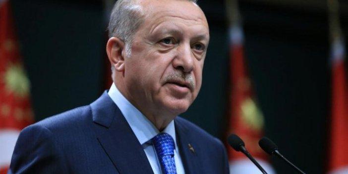 Cumhurbaşkanı Erdoğan Fethi Sekin'i andı