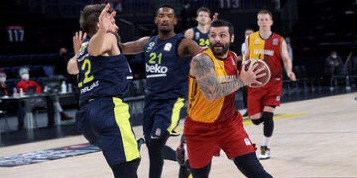 FIBA Şampiyonlar Ligi'nde dördüncü yenilgisini aldı