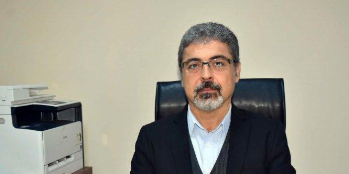 Prof. Dr. Hasan Sözbilir uyarı üstüne uyarı yaptı. Depremin yıkıp geçeceği şehri ve şiddetini açıkladı
