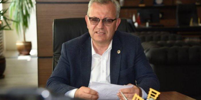 Keşan Belediye Başkanı Helvacı'dan flaş su tasarrufu çağrısı