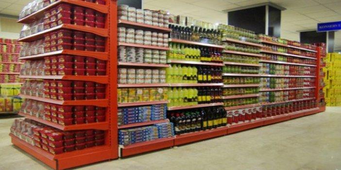 Marketteki gerçekle TÜİK arasında uçurum var. 2 yılda ürünler yüzde kaç arttı. Görenin gözleri fal taşı gibi açılıyor