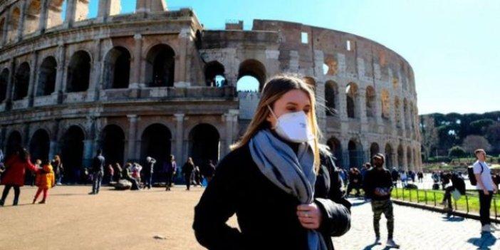 İtalya'dan flaş karantina kararı