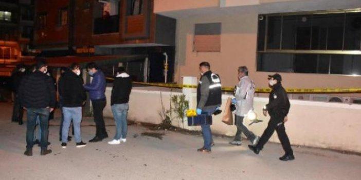 İzmir'de eşiyle tartışan kadının şüpheli ölümü