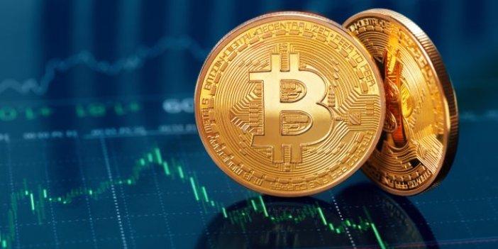 Bitcoin rekor kırmalara doymuyor