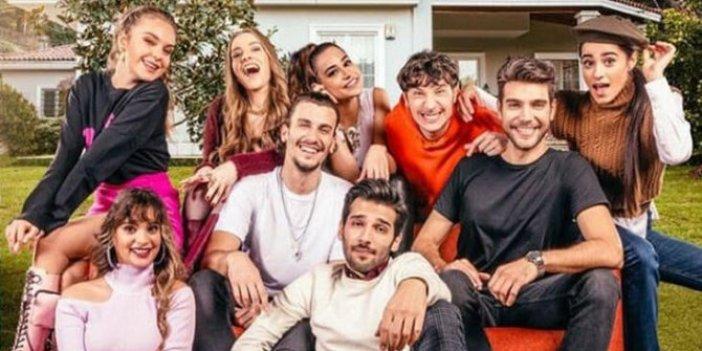 Öğrenci Evi dizisi oyuncuları kimdir. Öğrenci Evi dizisi konusu nedir. Öğrenci Evi nasıl izlenir, hangi kanalda