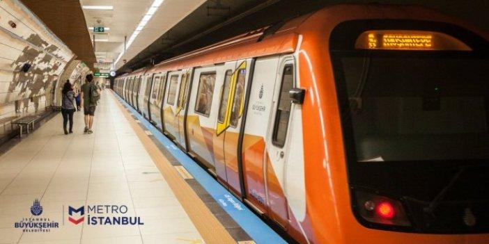 Metro İstanbul'dan zam açıklaması
