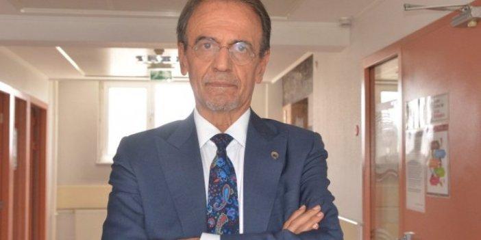 Prof. Dr. Mehmet Ceyhan Çin aşısı Sinovac'ta oynanan oyunu canlı yayında açıkladı