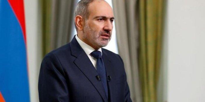 Ermenistan Başbakanı Paşinyan karantinada. Sebebi halen açıklanmadı