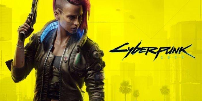 Cyberpunk 2077 beklentiyi karşılayamadı
