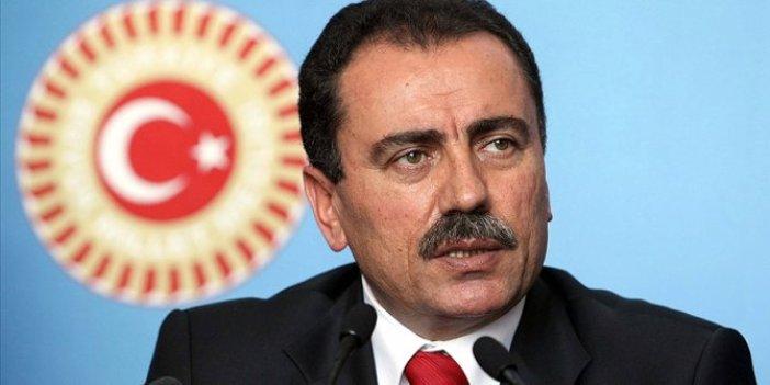 Muhsin Yazıcıoğlu'nun helikopterindeki GPS hırsızlığı davasında birleştirme kararı