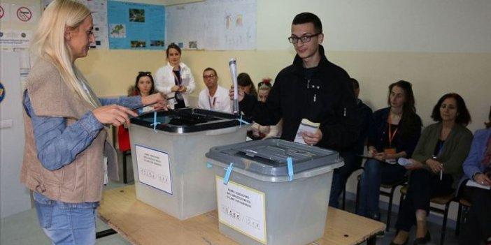 Kosova'da seçim tarihi belli oldu