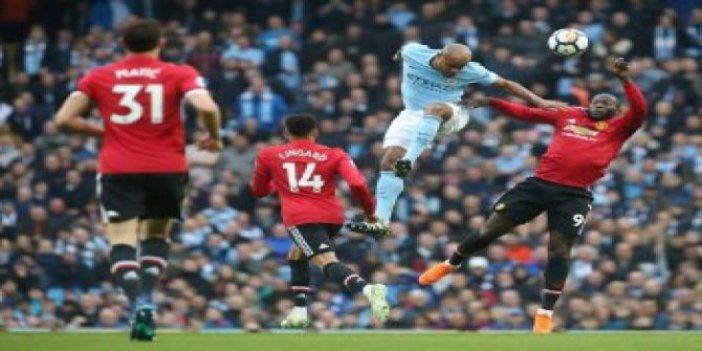 İngiltere Lig Kupası'nda Manchester City finale yükseldi. Tottenham'ın rakibi oldu