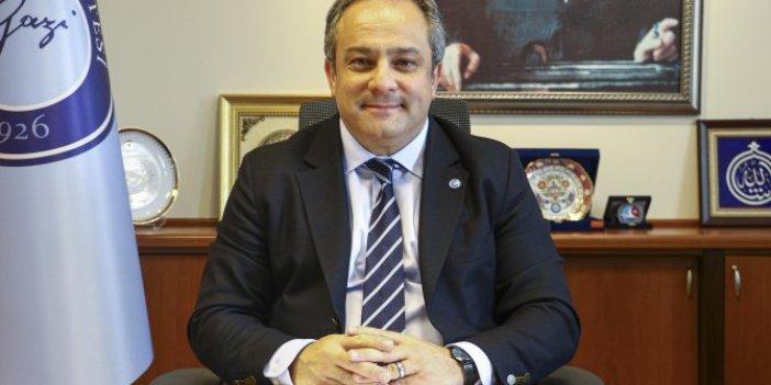 Prof. Dr. Mustafa Necmi İlhan kısıtlamanın kalkacağı tarihi verip yüz yüze eğitim kararını açıkladı