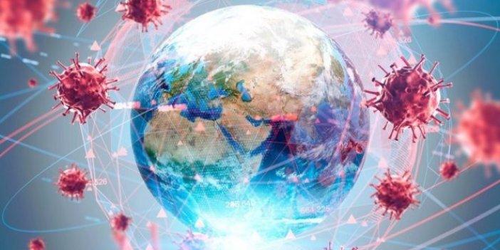 Dünyanın kaderinin değiştiği gün. Korona virüs tam 1 yıl önce duyuruldu. Bu tarihten sonra hiçbir şey eskisi gibi olmadı!