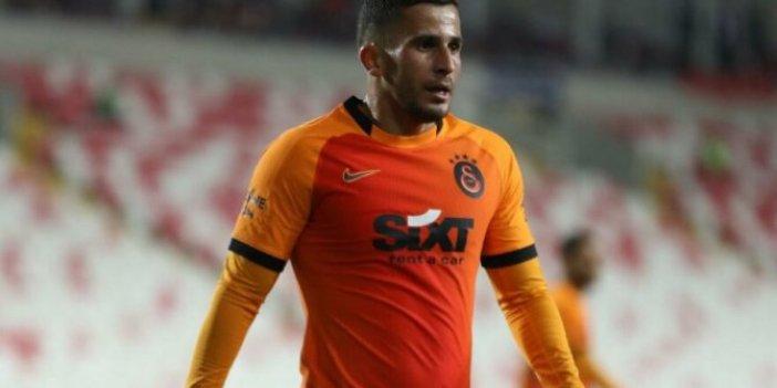 Galatasaraylı Omar'ın başına gelen facianın altından ağlatan dram çıktı. Herkes yılbaşında eğleniyor sanıyordu