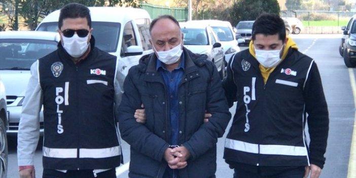 Hrant Dink cinayetinde flaş gelişme. Tutuklama kararı çıkan istihbaratçı Veysal Şahin yakalandı