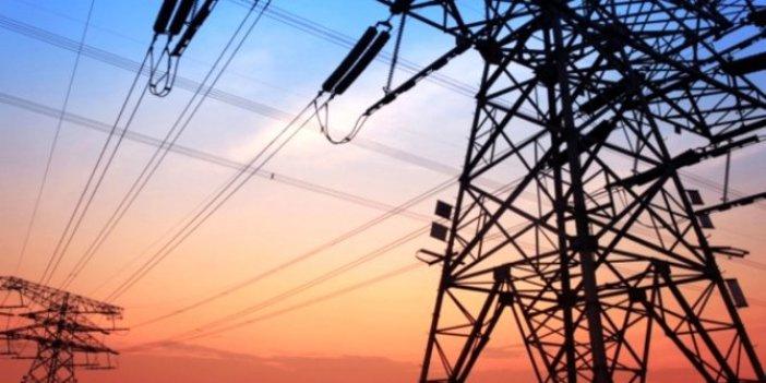 Belçika'da elektrik tüketimi düştü