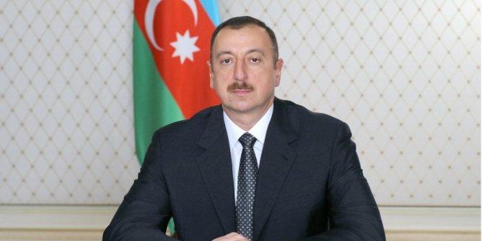 Aliyev'den Ermenistan'a Dağlık Karabağ uyarısı