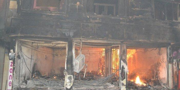 6-8 Ekim olayları iddianamesi kabul edildi. Demirtaş ve Yüksekdağ'ın da bulunduğu 108 kişi hakkında istenen cezalar belli oldu