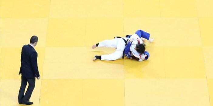 Judoda 2021 yılının ilk buluşması Katar'da yapılacak