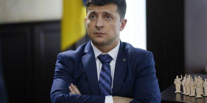 Ukrayna'dan ABD'ye tarihi oturum benzetmesi