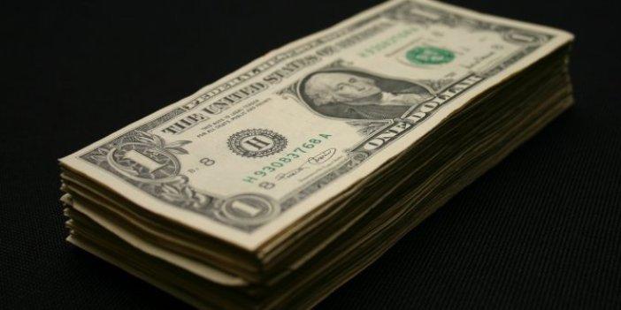 Merkez Bankası'nda flaş dolar gelişmesi