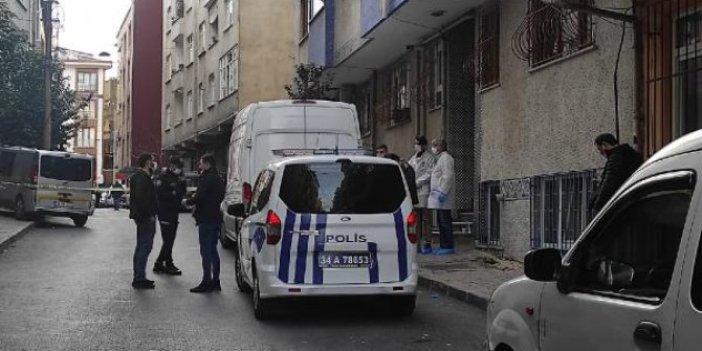 Esenler'de yaşlı kadının bıçaklanarak öldürülmesinin ardından bir kişi tutuklandı