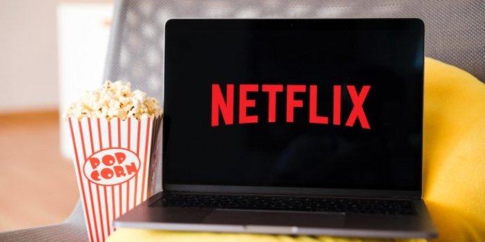Netflix'in en çok izlenenleri belli oldu