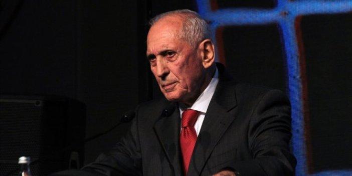 Trabzonspor Kulübü'nün efsane başkanı Özkan Sümer'in ismi yaşatılacak